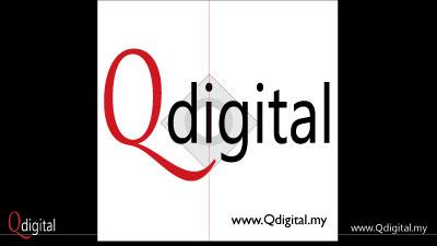 Qdigital Digital Marketing Agency Branding Design 5A 400x225px