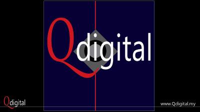 Qdigital Digital Marketing Agency Branding Design 6A 400x225px
