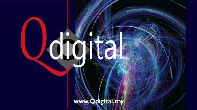 Qdigital Digital Marketing Agency Branding Design 7A 400x225px