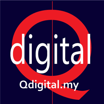 Branding Logo Design 11A Qdigital Digital Marketing Agency