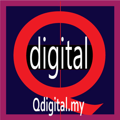 Branding Logo Design 11C Qdigital Digital Marketing Agency