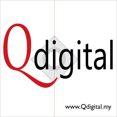 Branding Logo Design 7A Qdigital Digital Marketing Agency
