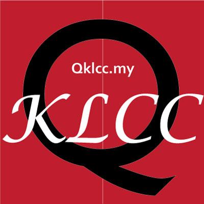 Branding Design Logo 1E QKLCC KLCC Biz Directory 400x400px