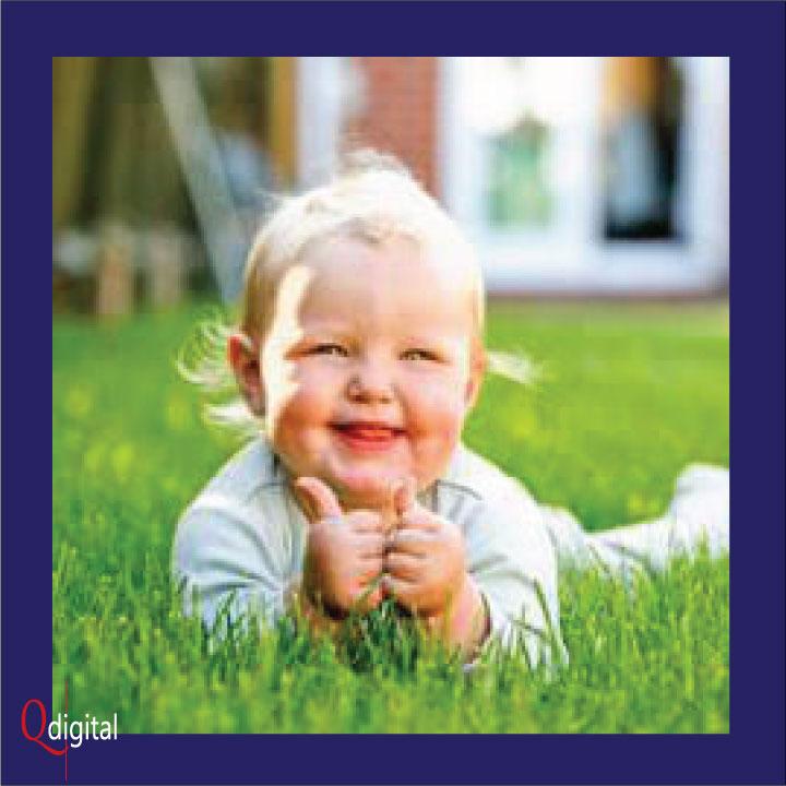 Social-Comment-Branding-Qdigital-Digital-Marketing-Agency-Baby-Smile-2B-720x720px